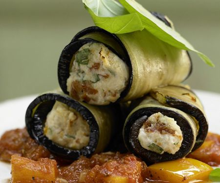 Low-Carb-Cannelloni