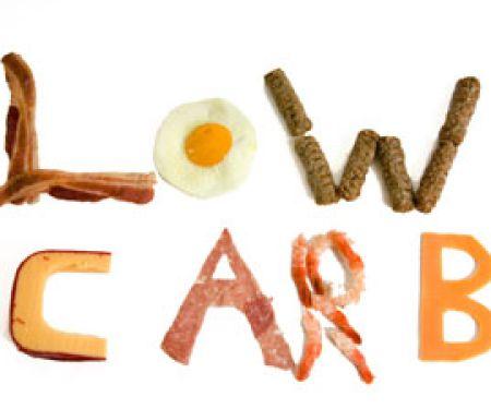 Low Carb Ernährungsplan