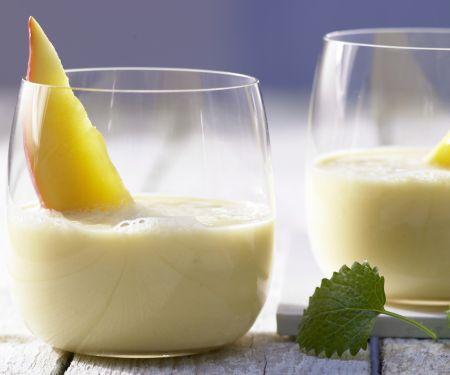 Mango-Bananen-Drink