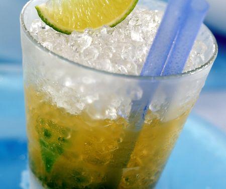 Maracuja-Cocktail