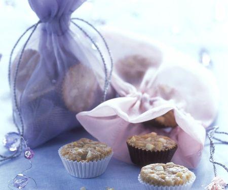 Mini-Mandelmuffins