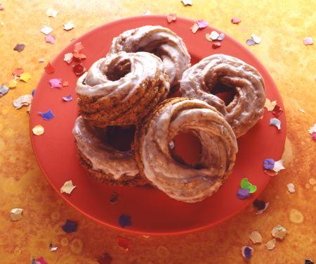 Mohn-Spritzkuchen