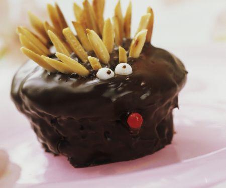 Muffin-Igel