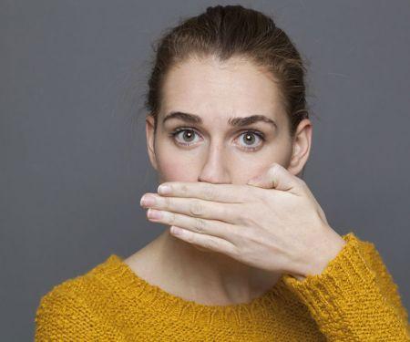 Was hilft gegen Mundgeruch