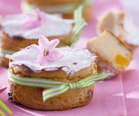 Österliche Muffins