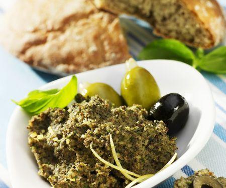 Olivenpaste
