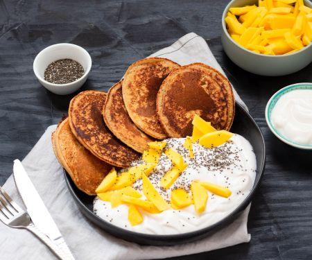 Pancakes selber machen