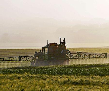 Pestizide im Ökolandbau