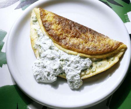 Quark-Omelett