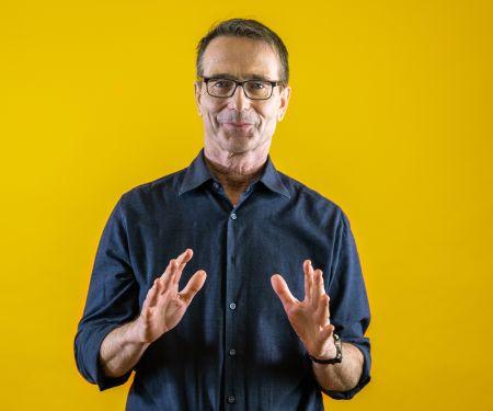 Tipps vom Ernährungs-Experten Matthias Riedl.