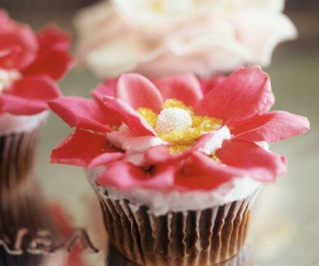 Rosen-Cupcake