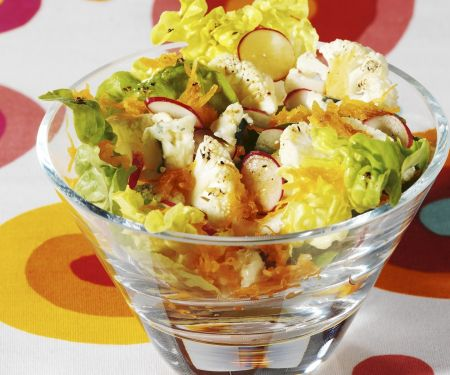salat mit blumenkohl rezept eat smarter. Black Bedroom Furniture Sets. Home Design Ideas