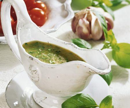 "Salatdressing ""Italiano"""