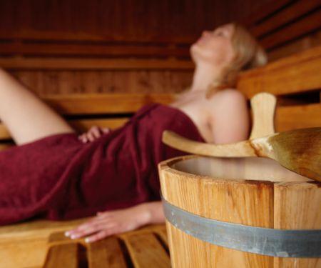 Saunaaufguss