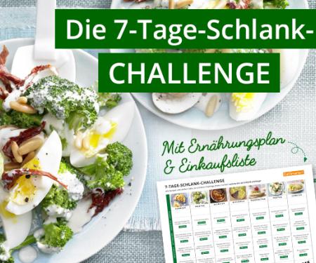 Schlank-Challenge