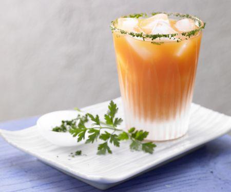 Schneller Spinat-Cocktail