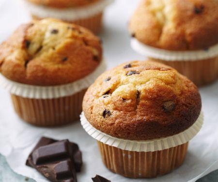 Schoko-Muffins