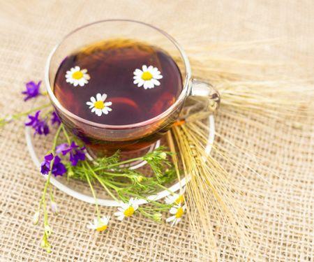 Mundgeruch Schwarzer Tee