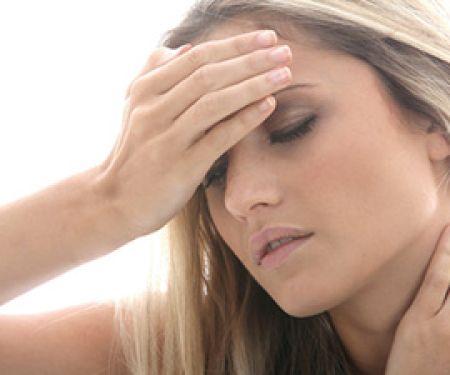 Kopfschmerzen kann man vorbeugen. © MediablitzImages - Fotolia.com