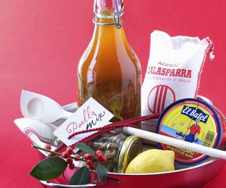 Sud für Paella