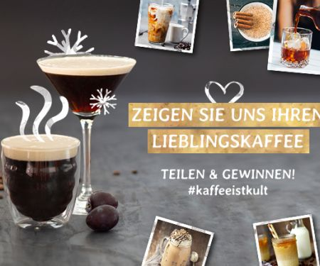 Tag des Kaffees 2018