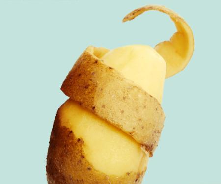 Warenkunde Kartoffeln