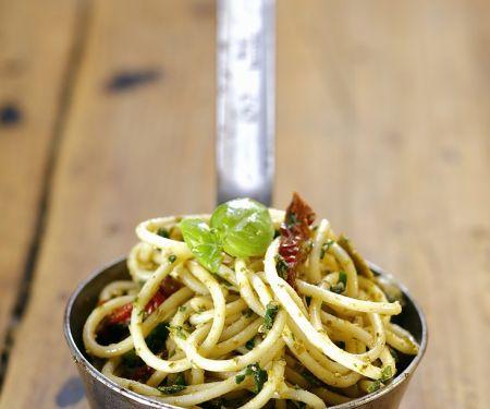 Tomaten-Spaghetti