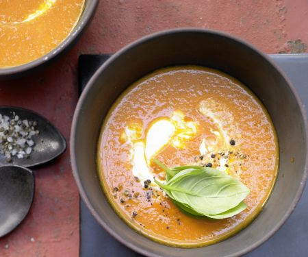 Tomatensuppe – smarter