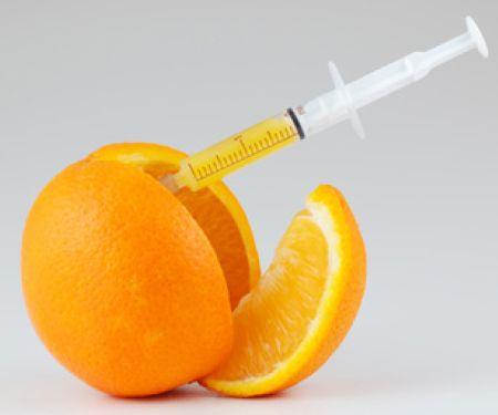 Vitaminspritze   © Andrew Buckin - Fotolia.com