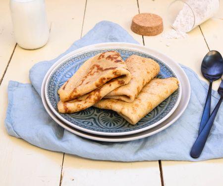 Vollkorn-Pfannkuchen