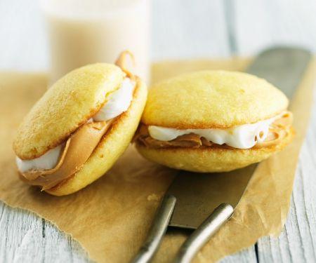 Whoopie-Marshmallow-Pies