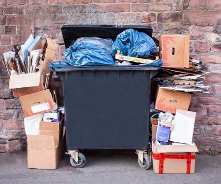 Zero-Waste für eine gesunde Umwelt