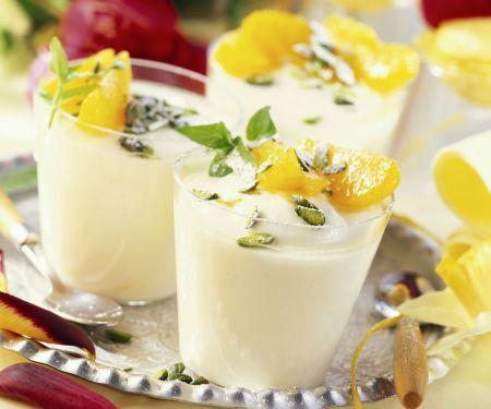 Zitronencreme
