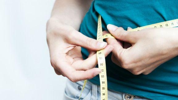 Wie man 1 Pfund Fett verbrennt