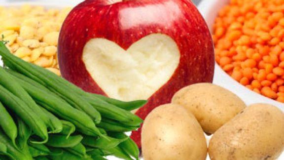 Lebensmittel, die helfen, die Arme schlank zu machen