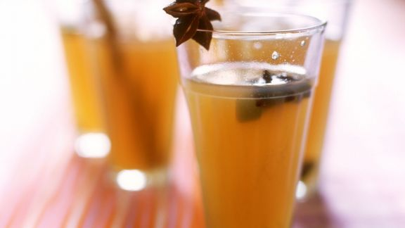 Apfelpunsch Rezepte