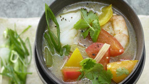 Fettarme Suppen Rezepte