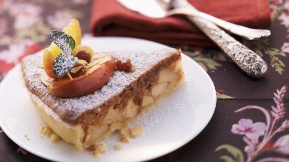 Honigkuchen Rezepte