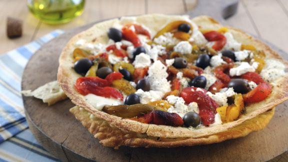 Olive Rezepte