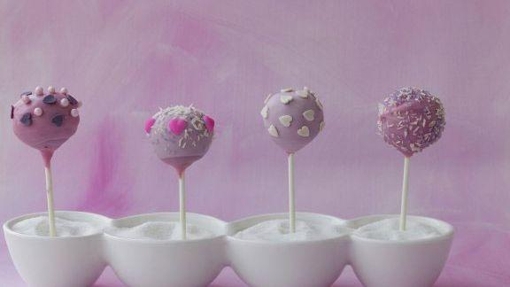 Cakepops Rezepte
