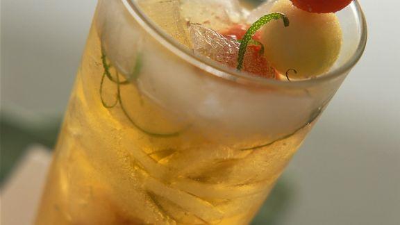 Rezept: Cirde-Drink