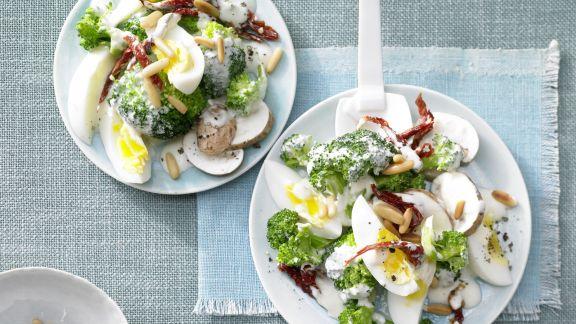 Low Carb-Salate Rezepte
