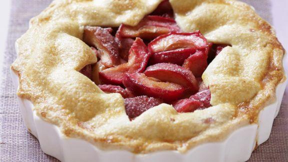 Rezept: Apfelkuchen
