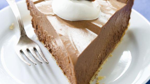 Rezept: Schokoladenkuchen