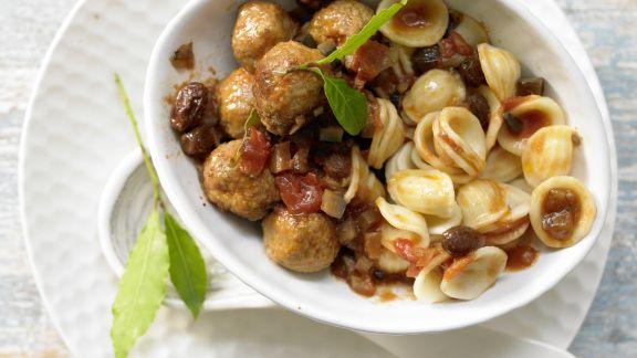 Eiweißreiche Gerichte mit Fleisch Rezepte