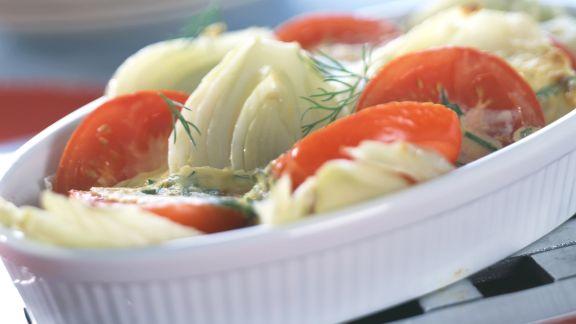 fenchel tomaten auflauf rezept eat smarter. Black Bedroom Furniture Sets. Home Design Ideas