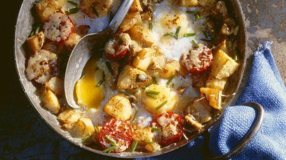 Bauernfrühstück Rezepte