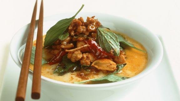Malaysisch Rezepte