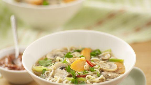 chinesische Eiernudel Rezepte