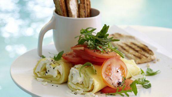 Glutenfreies Frühstück Rezepte